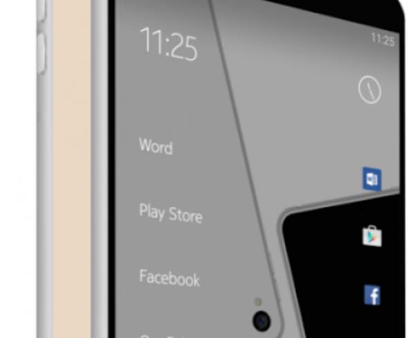 Nokia voltará com android em 2017