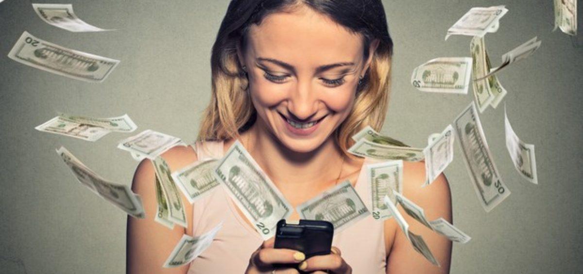 15 sites e aplicativos para ganhar dinheiro | Grupo Hatikva